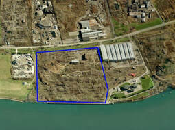 13700 County Rd - Warehouse - Militello Realty - Commercial Real Estate