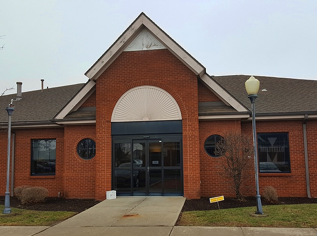 1067 Harlem Rd office for lease - Militello Realty - commercial real estate